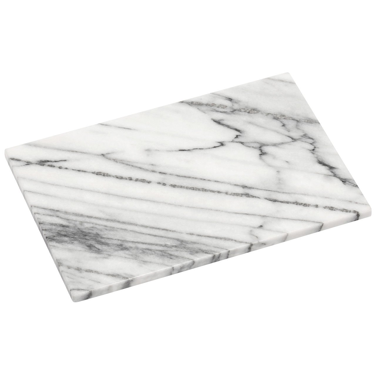 Extra Large Heavy Marble Pastry Board / Chopping Board by verygoodbuys