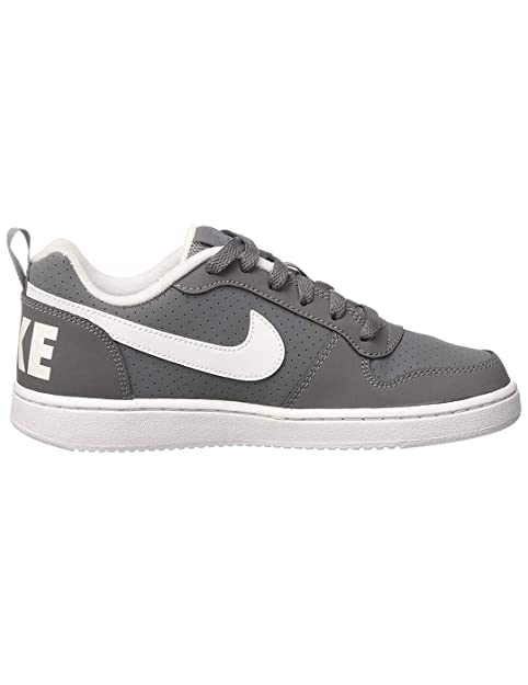 NIKE Court Borough Low (GS), Zapatillas de Baloncesto Unisex niños: Amazon.es: Zapatos y complementos