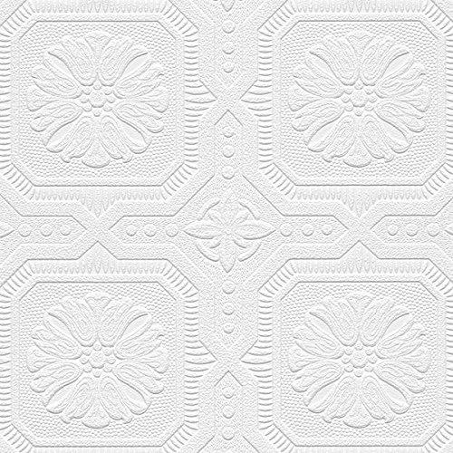 Paintable Wallpaper - 4