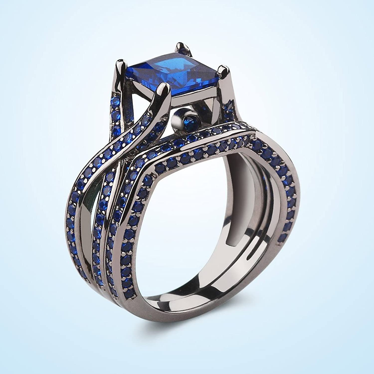 dark white jones sapphire blue ernest webstore rings diamond gold number ring product and engagement d