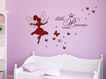 Stikers chambre fille nouveau mignon belle rose ours - Dessin mural chambre fille ...