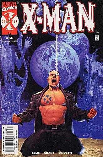 Download X-Man #66 ebook