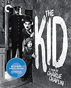 The Kid (The Criterion Collection) [Blu-ray]