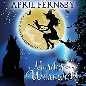 Murder of a Werewolf Audiobook