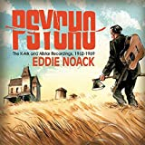 Psycho: The K-Ark and Allstar Recordings 1962-1969