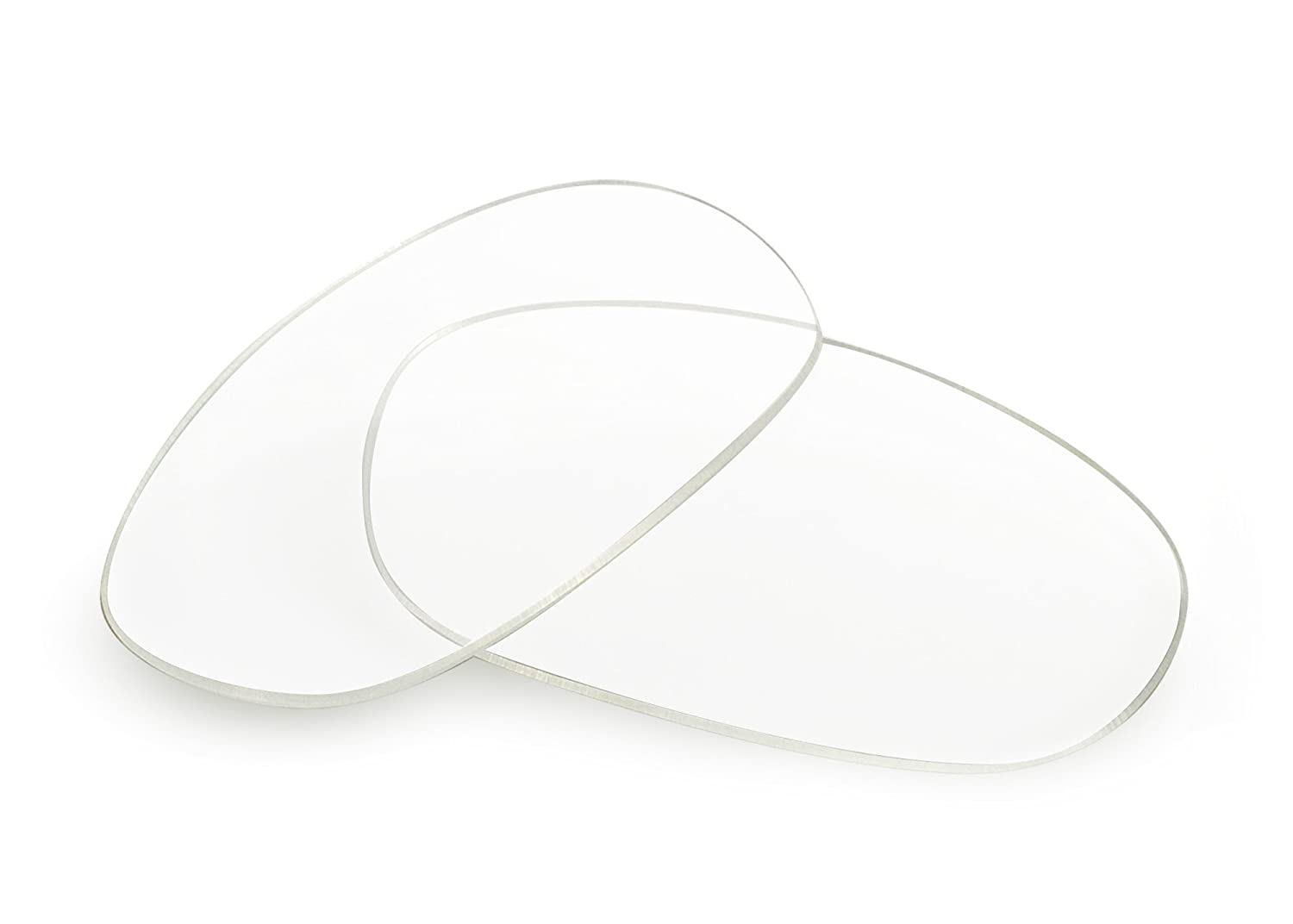 Fuse Lenses Non-Polarized Replacement Lenses for Revo RE3019