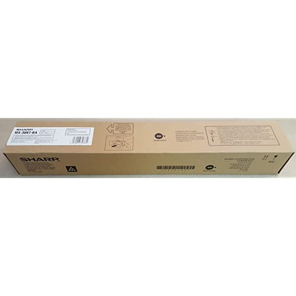 MX-3610 MX-36NTCA 3PAK QSD Sharp Comp MX-2610 MX-3110 Cyan