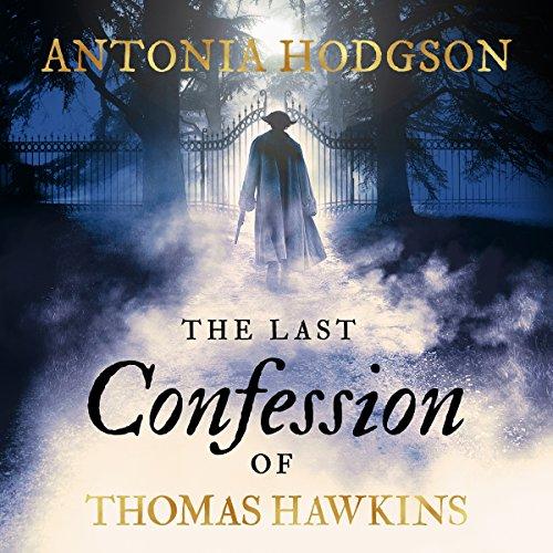 !B.e.s.t The Last Confession of Thomas Hawkins<br />[P.P.T]