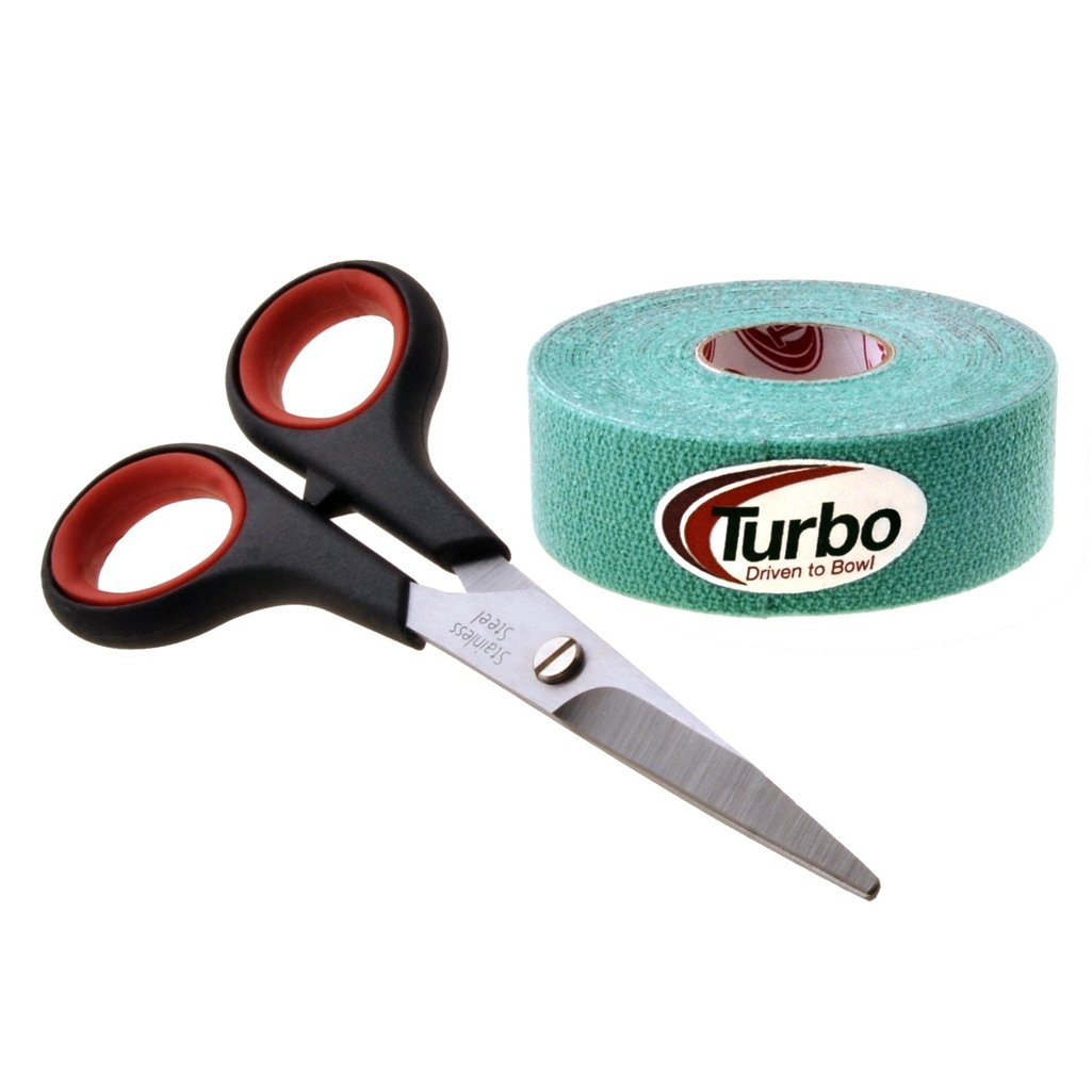 Turbo Mint Fitting Tape- 1 inch roll