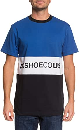 DC Shoes Glenferrie - Camiseta - Hombre - XS