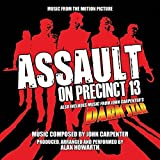 Assault On Precinct 13 / Dark Star - Music from the John Carpenter Motion Pictures by BSX Records