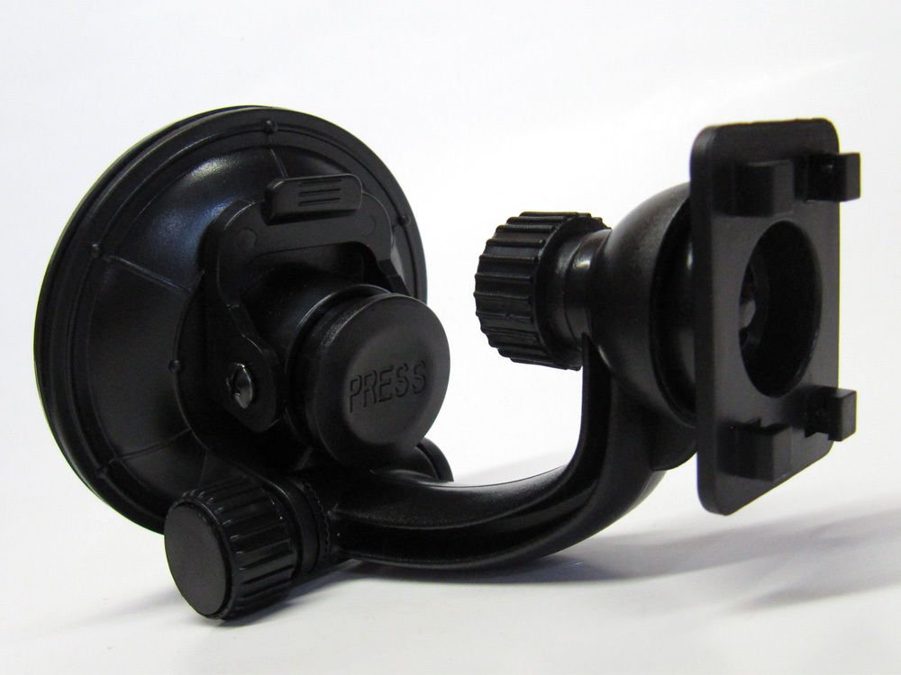 Ramtech Suction Cup Mount For Rand McNally 8-inch TND Tablet 80 GPS TNDT80 - SCMT