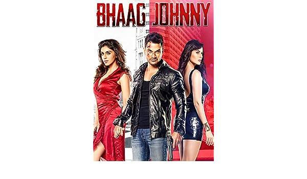 Bhaag Johnny Full Movie English 1080p Hd