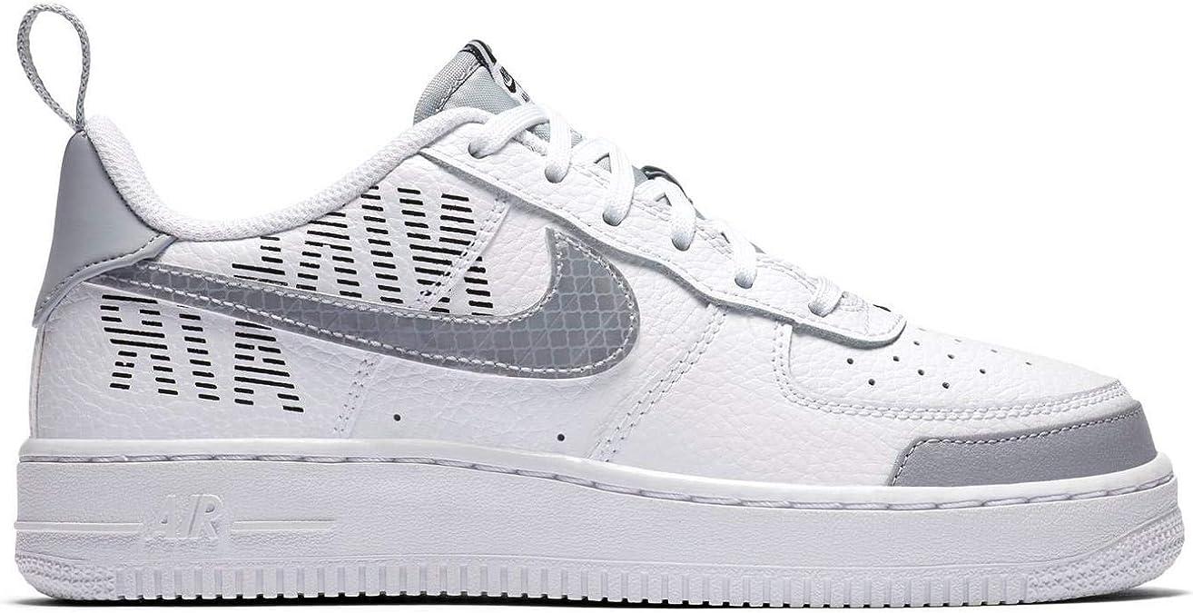 Nike Herren Air Force 1 '07 LV8 Weiß