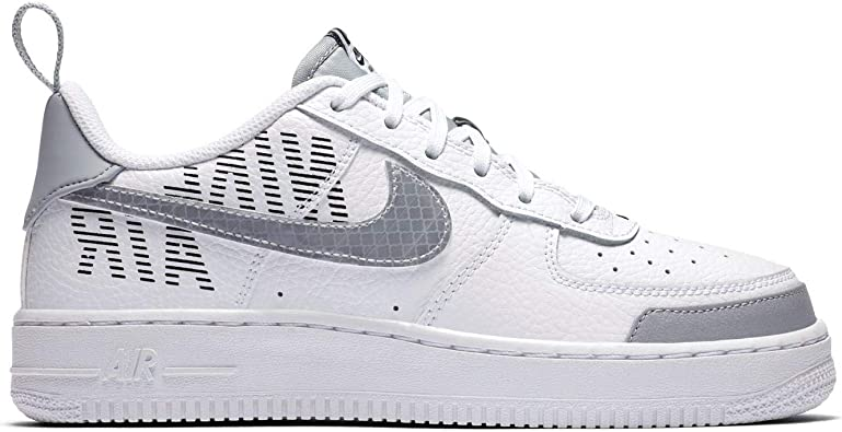 Nike Herren Air Force 1 '07 LV8 Weiß