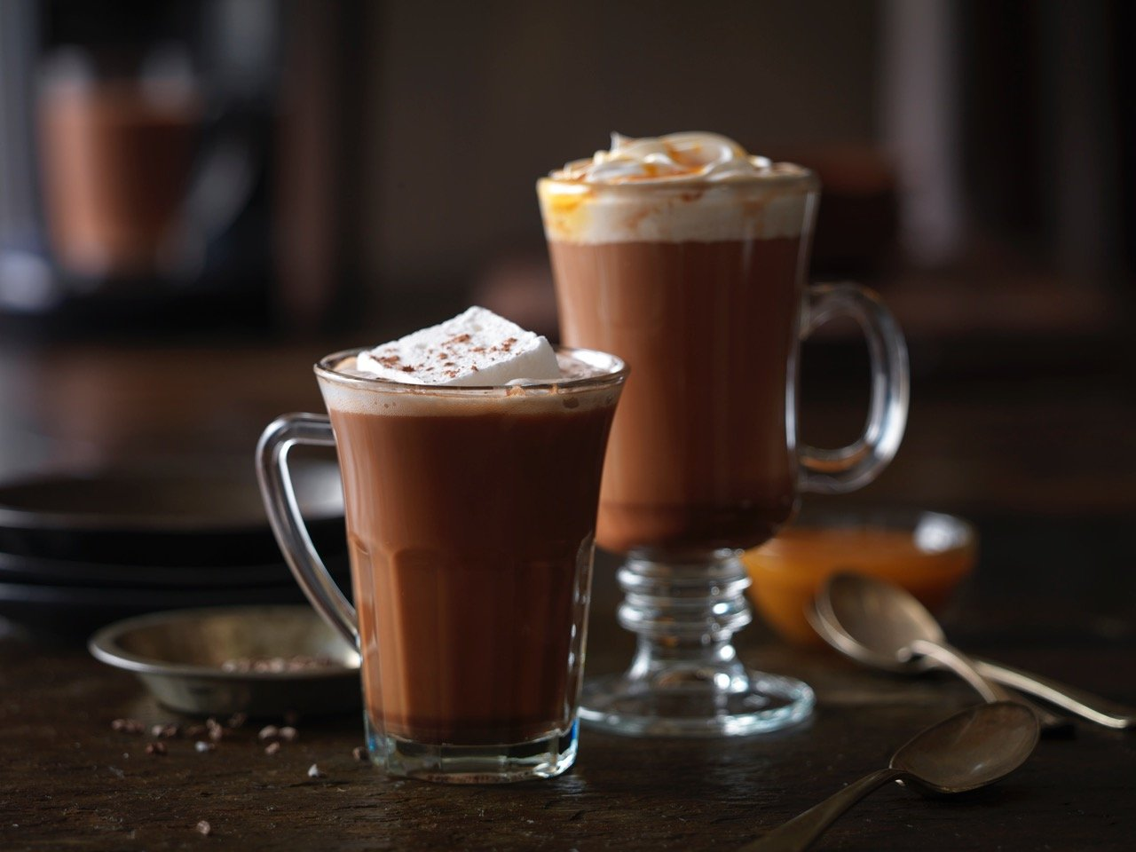 Amazon.com : Starbucks Classic Hot Cocoa, 30 Ounce : Starbucks Hot ...