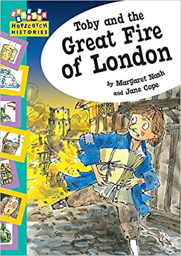 Image result for toby and the great fire of london