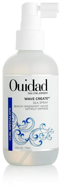 OUIDAD by : OUIDAD WAVE CREATE SEA SPRAY 6.4 OZ