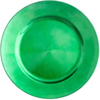 """Richland Round Acrylic Charger Plates 13"""""""