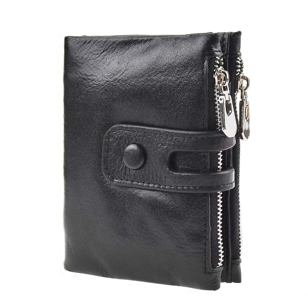 Dlife Aluminum Alloy Men Mini Wallet Money Clip Screw Fixation Elastic Band Aluminum Black 1 Screwdriver /& 4 Extra Screws