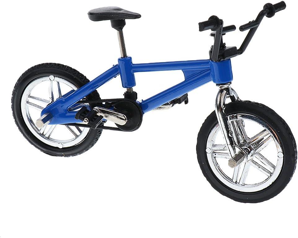 Dedo De Bicicletas De Montana Bicicletas Fixie Bmx Juguete ...