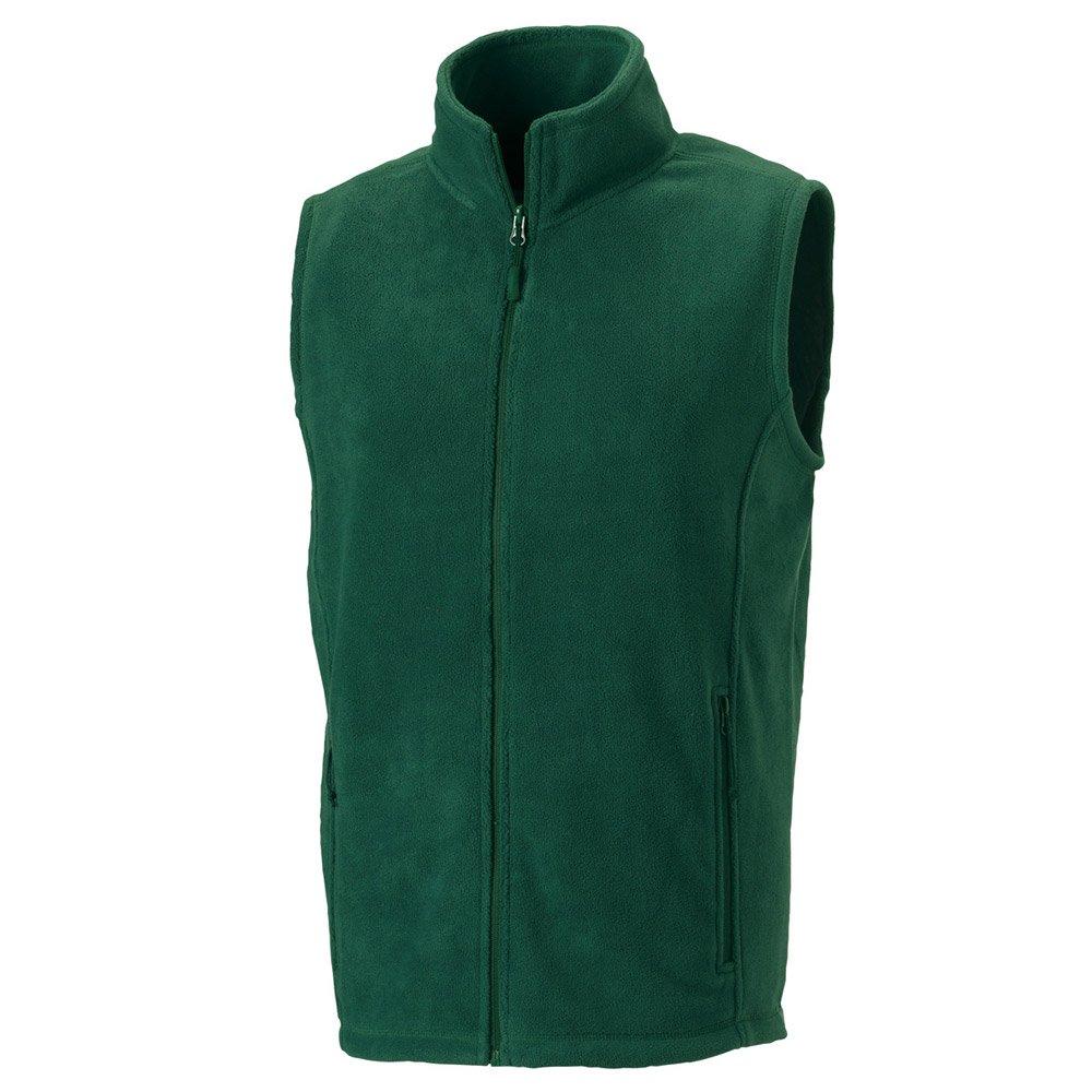 Russell Outdoor Fleece Jackets Gilet Mens