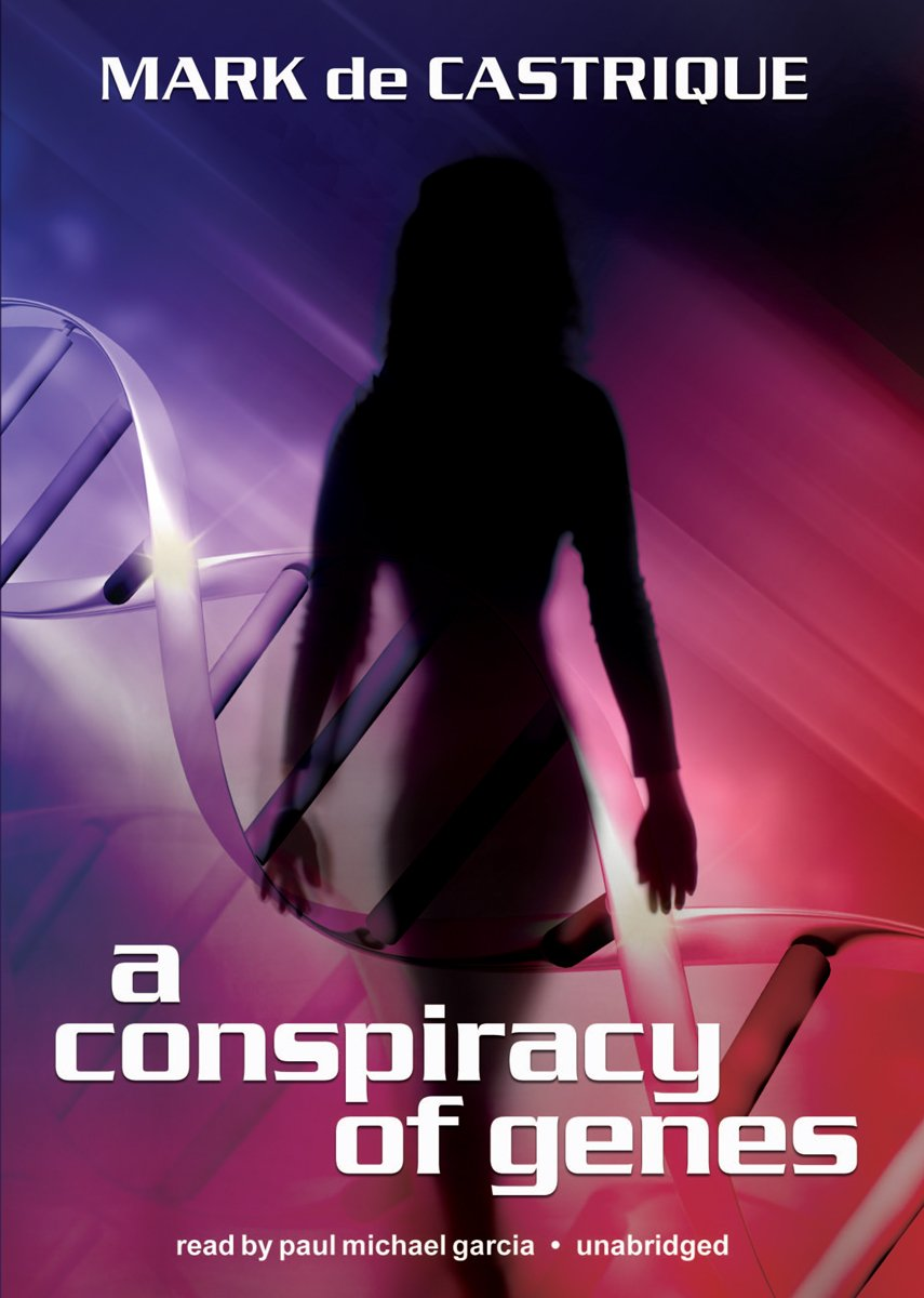 Read Online A Conspiracy of Genes pdf