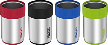 4-Pack Thermos 12 oz. Beverage Can Insulators