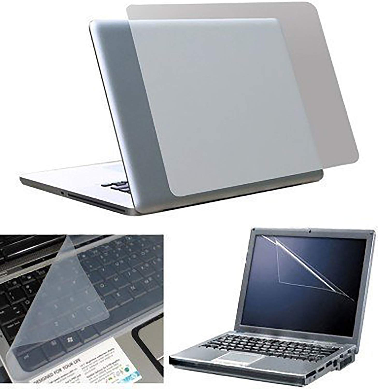 Screen Guard, Keyboard Protector and Laptop Skin