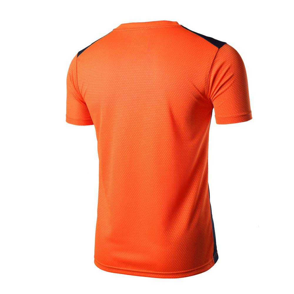 Workout Running Bsjmlxg Man Athletic Top Blouse Fitness Yoga