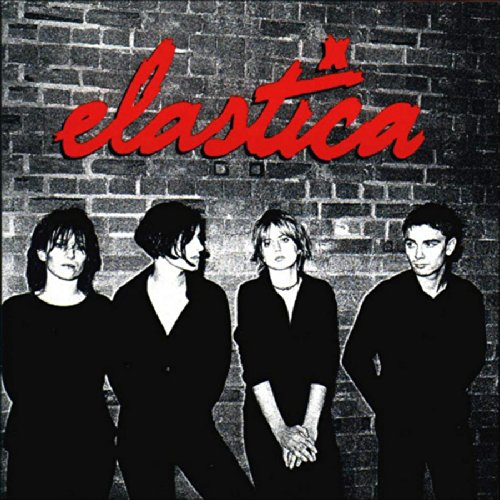 Elastica by Kanine Records