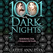 Adoring Ink: A Montgomery Ink Novella - 1001 Dark Nights | Carrie Ann Ryan