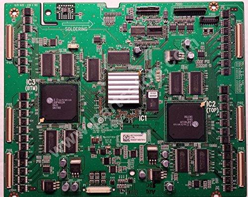 6871QCH080A T-CON BOARD