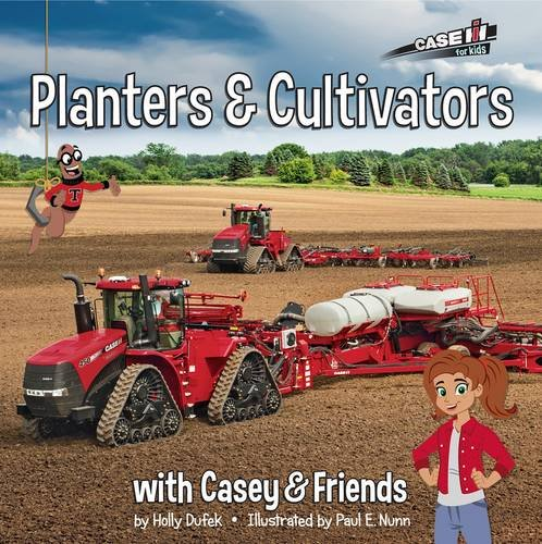 Planters & Cultivators (Casey and Friends) ()