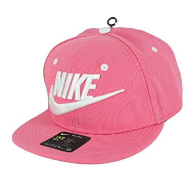 240b221b2450a4 ... uk nike futura true cap youth pink nebula black white size 1 76d79 201b5