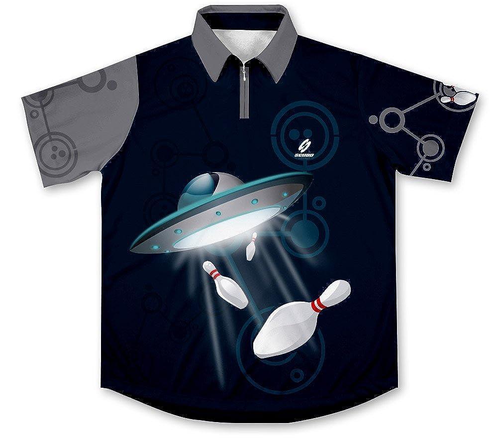 格安人気 UFO Jersey Bowling 3L Jersey 3L B00SX57Q3S B00SX57Q3S, ミサワシ:70dd1dd8 --- irlandskayaliteratura.org