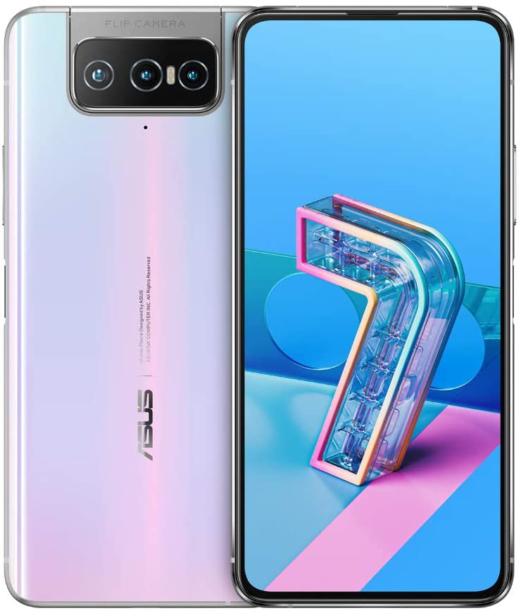 móviles con mejor cámara 2021