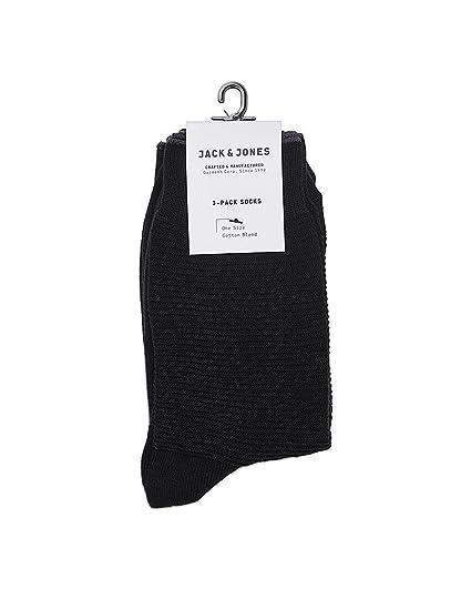 Socken Jackamp; Fipo Jones PackGröße Sock Herren Cotton 9er F1KJlTc