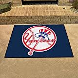 Fan Mats New York Yankees Utility Mat All Star Mat/33.75''x42.5''