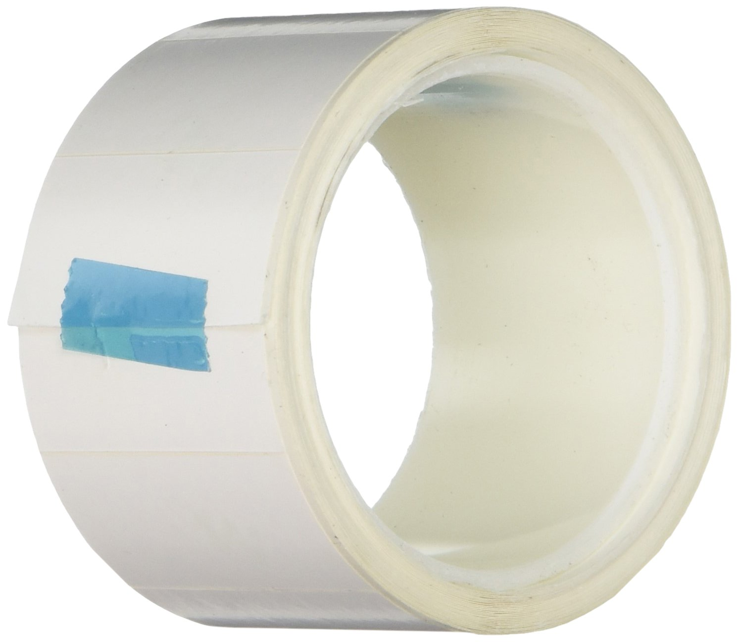 Diversified Biotech BAKE-250 Bake Tags Label for Oven Sterilization, 1.50'' Length x 0.75'' Width, White (Roll of 250)