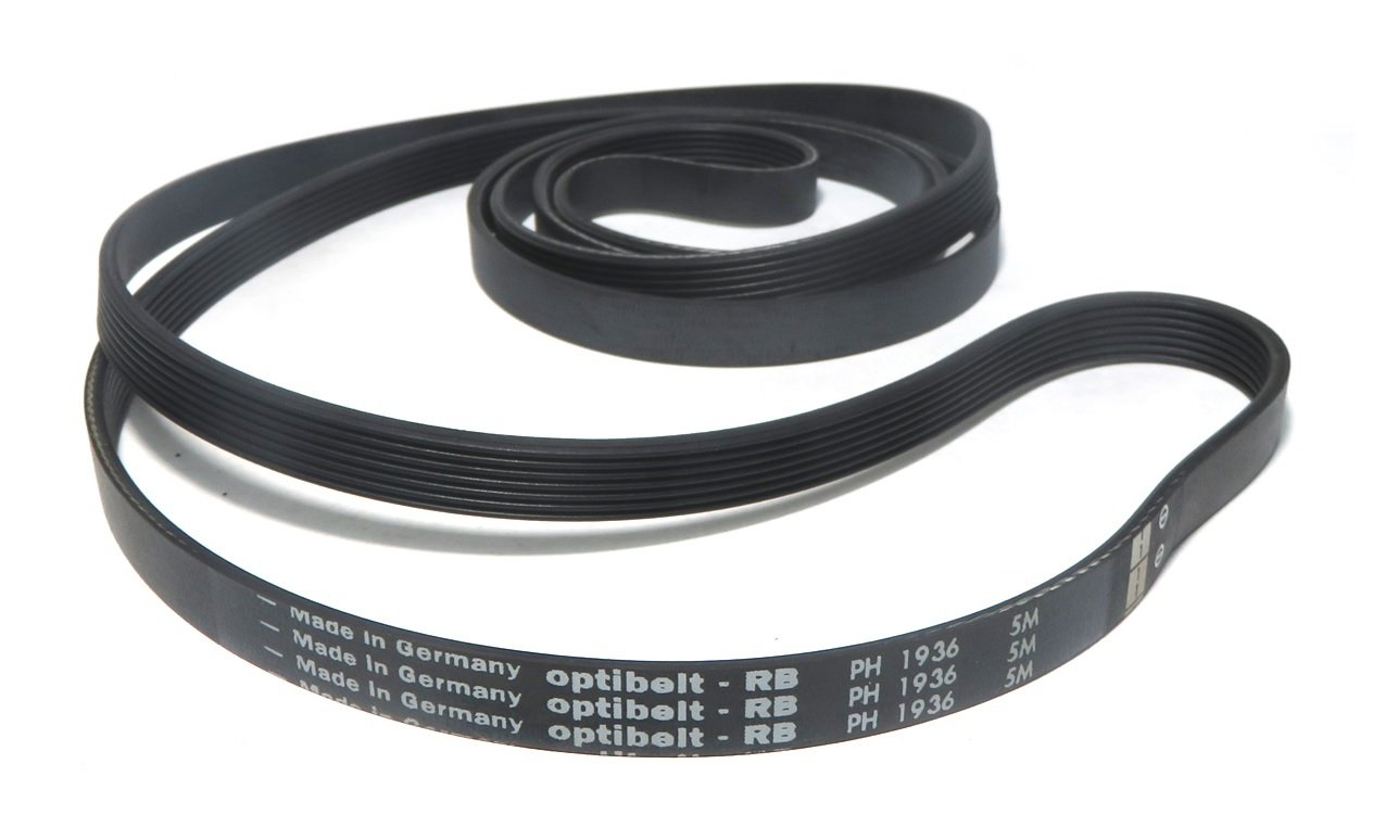 Optibelt-RB - Cinghia per asciugatrice PH 1936 SoloCorreas