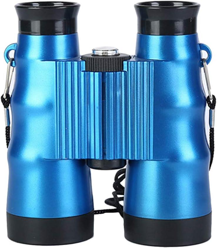 Farbmischung Sansund 6 x 36 Doppelrohr-Teleskop f/ür Kinder