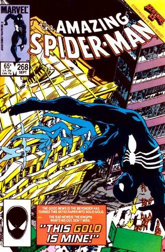 Amazing Spiderman #268