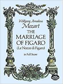 The Marriage of Figaro by Beaumarchais (Book Analysis)