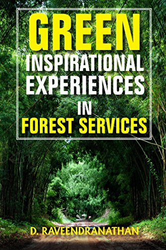 Green Inspirational Experiences in Forest Services