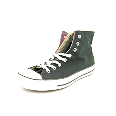 92713be08a75 Converse 132444f CT Two Fold Hi Top Sneaker - Black Cherry (6(M