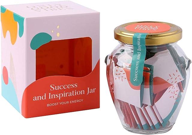 Good Vibes Success and Inspiration Jar