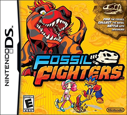 Fossil Fighters - 2