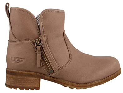 2e1f1a9fde5 UGG Women's Lavelle Camel Boot 6 B (M): Amazon.co.uk: Shoes & Bags