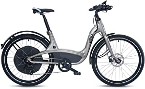 Elby Bike 9-Speed Electric Bike